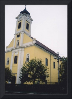 Eastern European Church