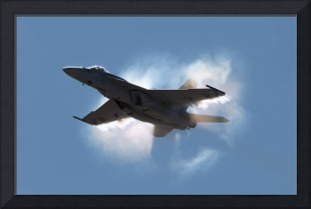 Super Hornet Shockwave