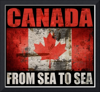 CANADA-FROM SEA TO SEA