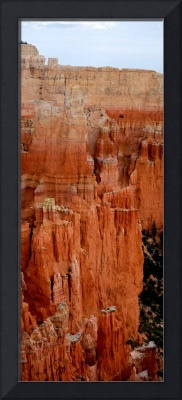 Bryce Canyon Vertical Panorama
