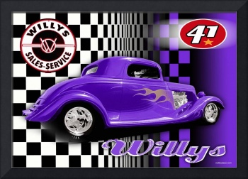 41 WILLY