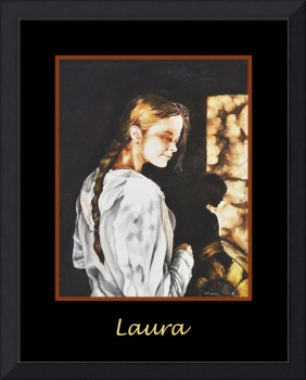 Laura by S. Fleming