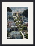 Lombard St by David Smith