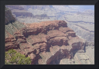 Grand Canyon South Rim View