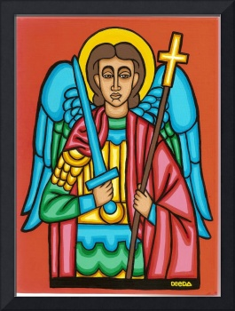 The Archangel Micheal