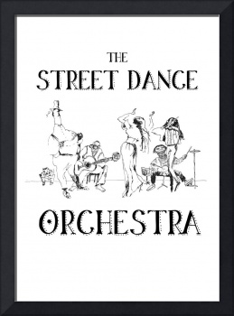 The Street Dance Orchestra
