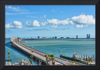 Padre Island Bridge