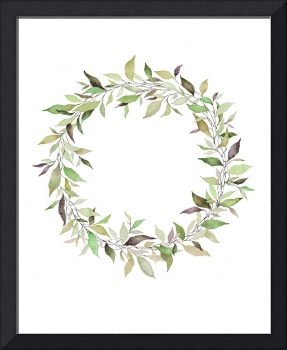Botanical Wreath