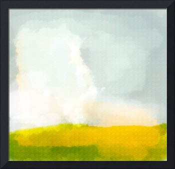 background texture painting