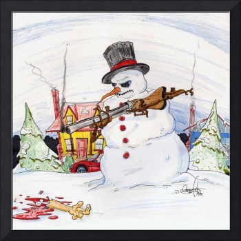 frosty the hitman