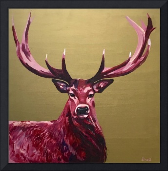 Red Stag