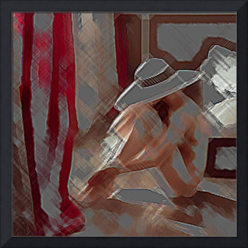 Impressions of a Nude Woman