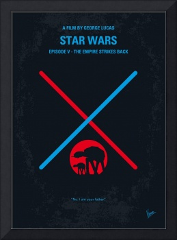 No155 My STAR WARS Episode V The Empire Strikes Ba