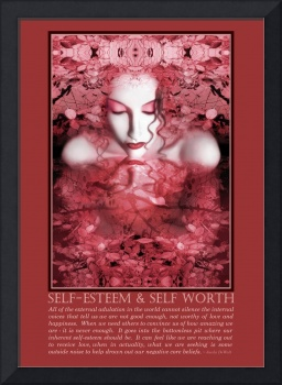 Self-Esteem and Self-Worth