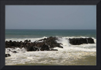 Senegalese Atlantic waves