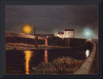 Royal Canal Nocturne