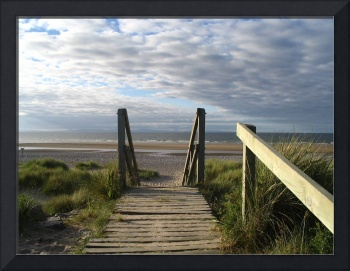 scotland- Findhorn