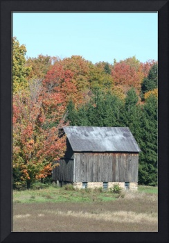 Barn Vertical