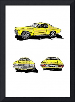 YellowMonaro