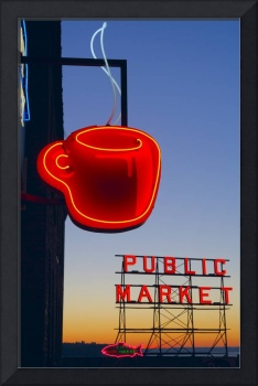 Seattle Java
