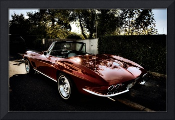 Corvette Stingray 2