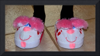 Bunny Slippers IMG_2542