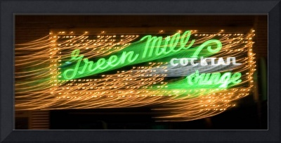 green mill lounge