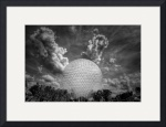 Spaceship Earth, EPCOT by Dave Wilson