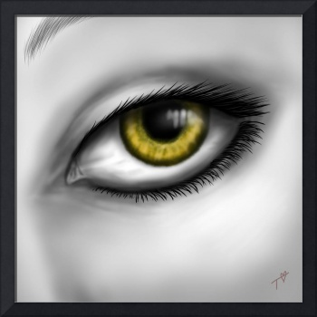 Eye of Yellow
