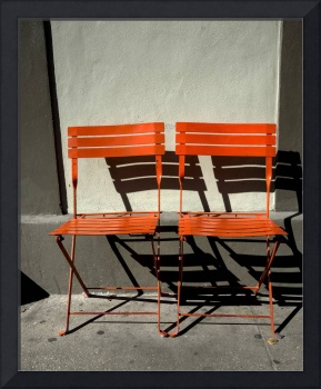 French Quarter Chairs