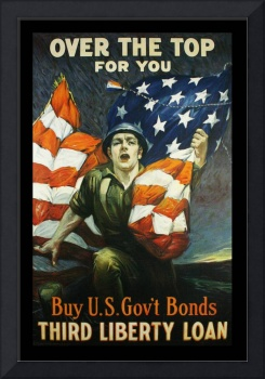 Bonds and Savings for Soldiers