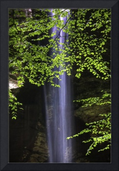 May Morning at Ash Cave by Jim Crotty 12