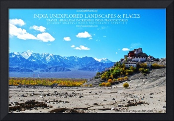 INDIA UNEXPLORED LANDSCAPES PLACES TRAVEL INCREDIB
