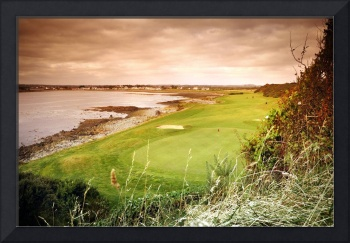 11th Hole, Ardglass Golf Club