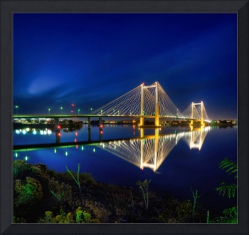 Cable Bridge