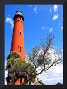 Towering Lighthouse