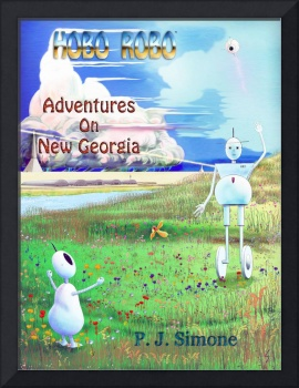 Cover art of my eBook