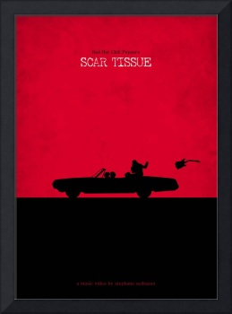 SCAR TISSUE - RED HOT CHILI PEPPERS (S. Sednaoui)