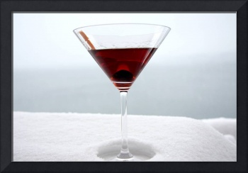 A Really Cold Manhattan