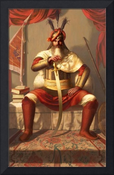 Hari Singh Nalwa - New Edition