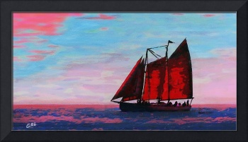 fine-art-RedSails-Chesapeak-Maryland-multimedia_40
