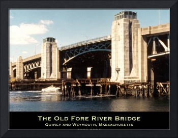 Old Fore River Bridge