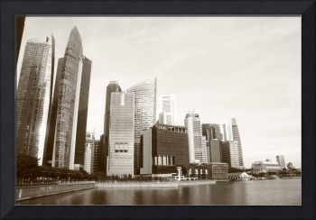 Cityscape 2014 - Urban Singapore
