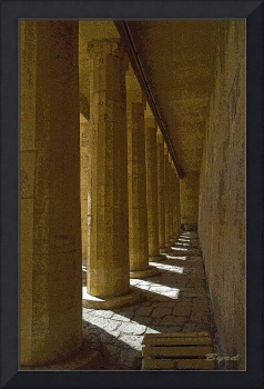 Shadows of Hatshepsut