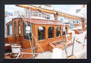 Wooden Boat Show 3035