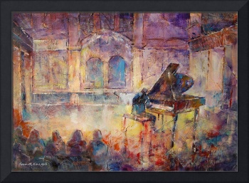 Classical Concert - Piano Recital