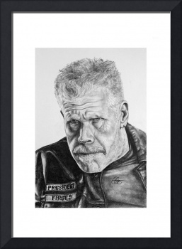 SOA - Clay Morrow by Steve Page