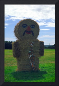 Man of Straw