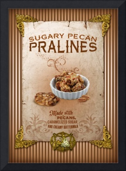NOLA Collection PRALINES