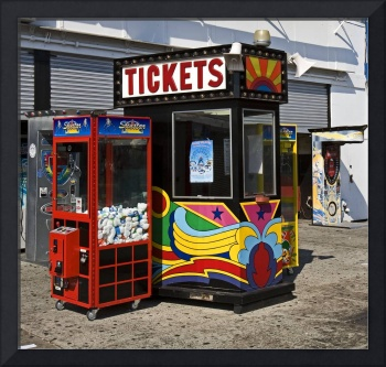 Coney Island Tickets